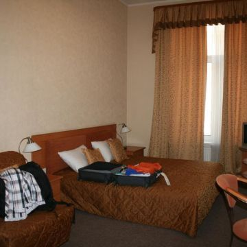 Hotel Nevsky Inn