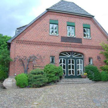 Gästehaus Ulmenhof