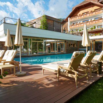Winklerhotel Lanerhof