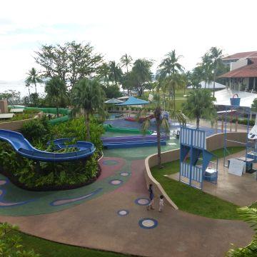 Hotel Shangri-La Tanjung Aru Resort