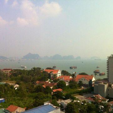 Hotel Asean Halong