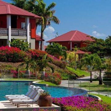 Hotel Le Cap Est Lagoon Resort