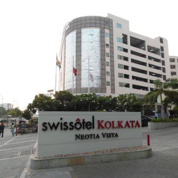 Hotel Swissôtel Kolkata