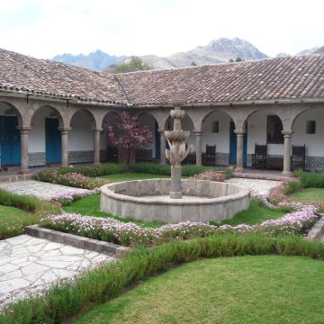 Hotel San Agustin Monasterio de la Recoleta