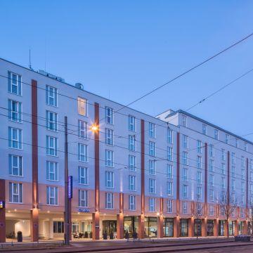 Hotel Citadines Munich Arnulfpark