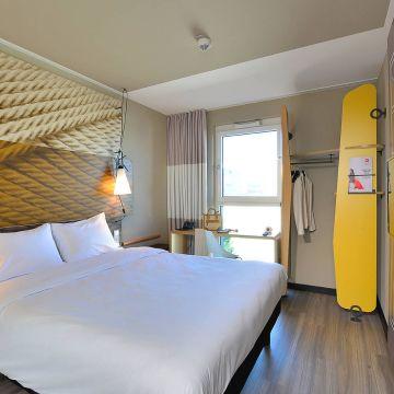 Hotel ibis München City Ost
