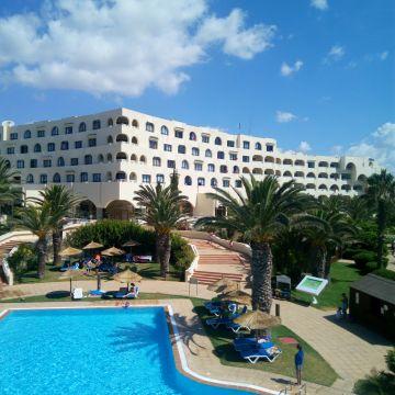 Hotel Holiday Village Manar