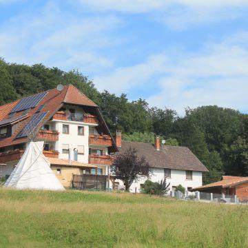 Urlaubsbauernhof Stabhalterhof