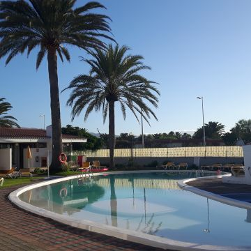 Hotel El Palmital