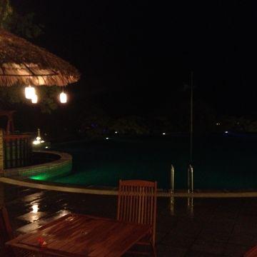 Hotel Novotel Halong Bay
