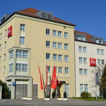 Hotel Ibis Regensburg City