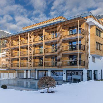 Hotel Rissbacher Hof