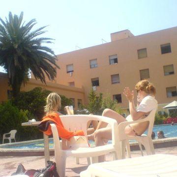 Hotel Blanca Aurora