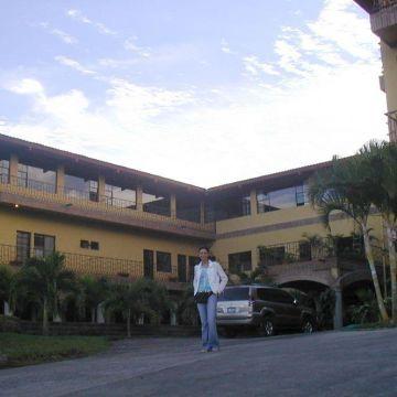 Hotel Lomas de Santo Thomas