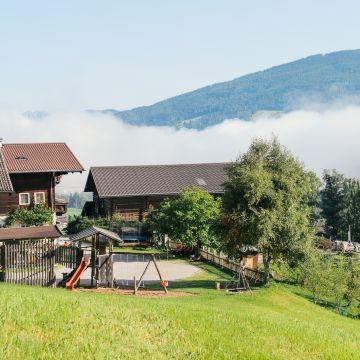 Bio-Familien-Bauernhof Göttfriedbauer