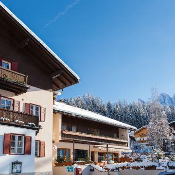 Hotel Gasthof Edelweiss