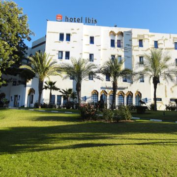 Hotel Ibis Moussafir Meknes