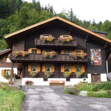 Hotel Enzianhof Zudrell