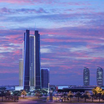 Hotel Dusit Thani Abu Dhabi