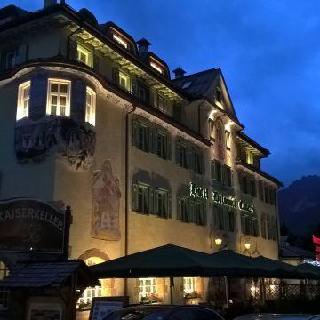 Schlosshotel Dolomiti