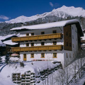 Appartement Brunnenhof