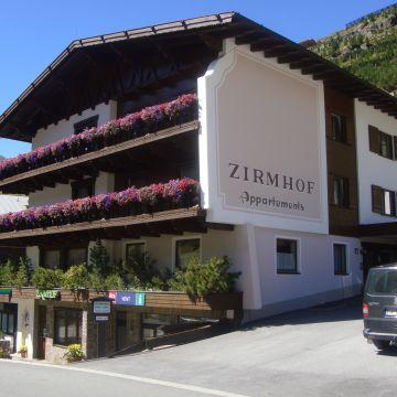 Apartments Zirmhof