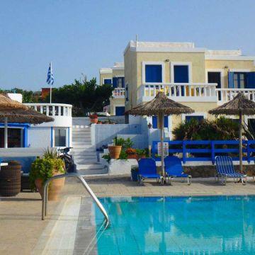 Apartments Zorbas Island