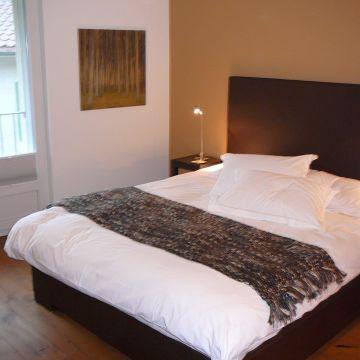 Hotel La Musardière