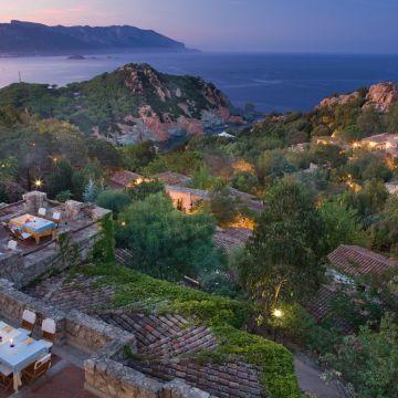 Arbatax Park Resort - Monte Turri