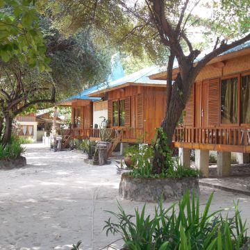 Guesthouse Pondok Wisata Pantai Cemara
