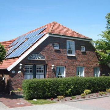 Ferienhaus Pieper