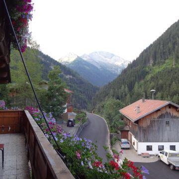 Gasthof Alpenhof