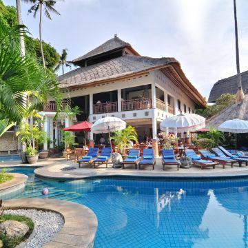 Hotel Sativa Sanur Cottage