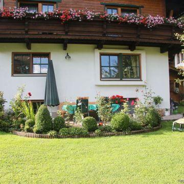 Haus Sonne - Familie Hechenbichler