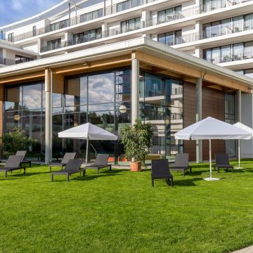 Carat Residenz - Apartmenthaus