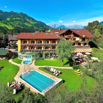 Hotel Ferienparadies Lerch