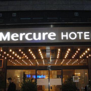 Hotel Mercure Château Berlin