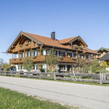 Ferienwohnungen am Lahnerbach