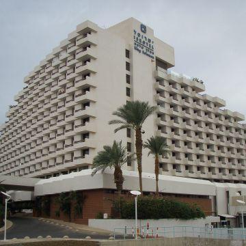 Hotel Isrotel King Solomon