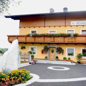 Pension Rostatt