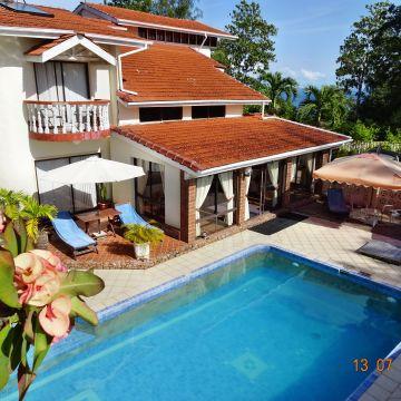 Villa Carana Hilltop