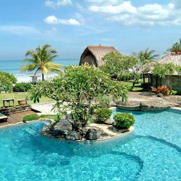 Hotel Grand Balisani Suites
