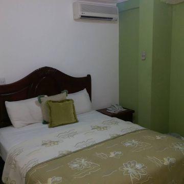 Hotel Los Jardines