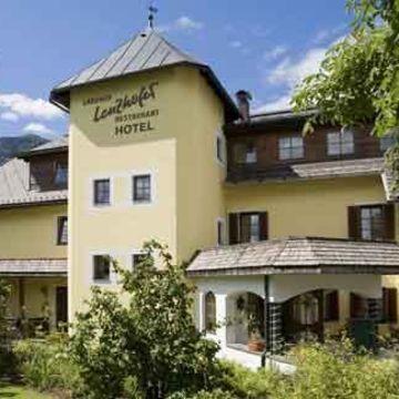Landhotel Lenzhofer