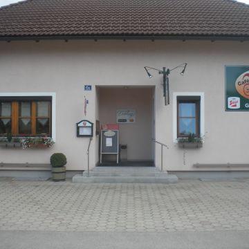 Gästezimmer Cafe Feinspitz