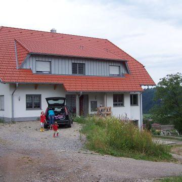 Ferienwohnung Vogtshof