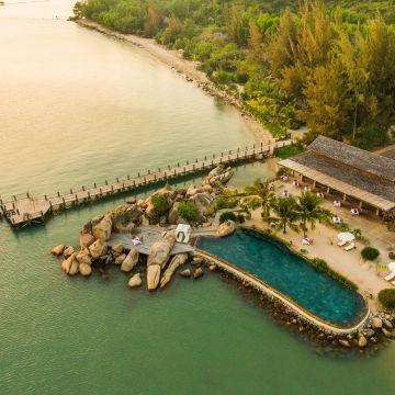L'Alyana Ninh Van Bay Villas