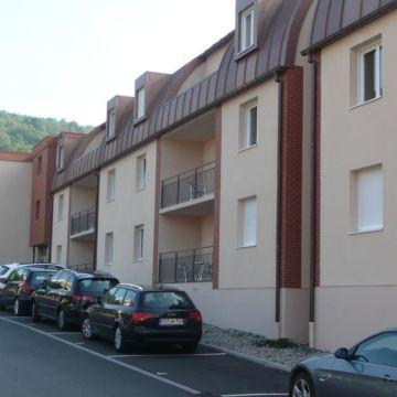 Zénitude Hôtel & Résidence Les Portes d'Alsace