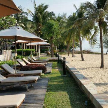 Hotel & Resort Kuiburi