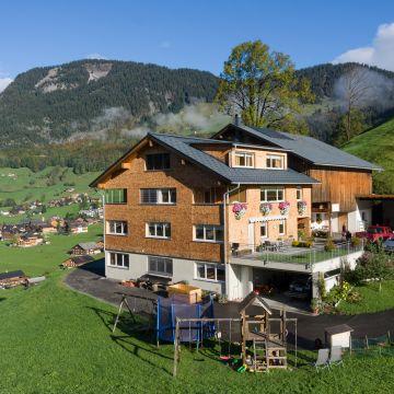 Hotel Panoramahof Eggele